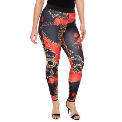 Bold Elements Womens Legging