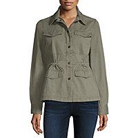 Coats + Jackets