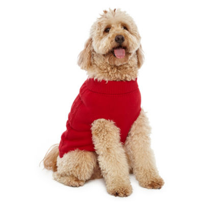 St. John's Bark Dog Sweater