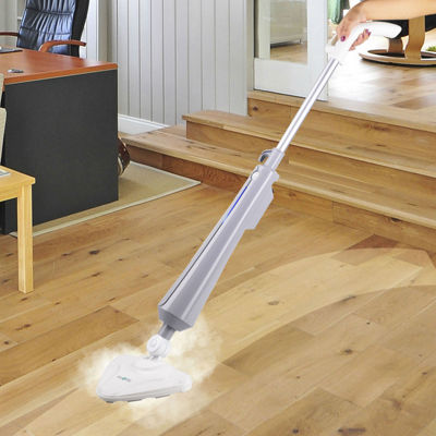 True & Tidy™ STM-300 Multi-Surface Steam Mop