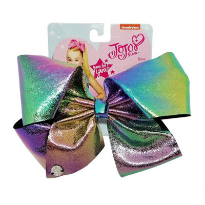 JoJo Siwa Signature Golden Ombre Shimmer Bow