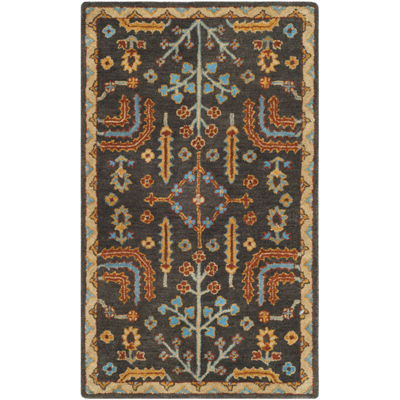 Safavieh Heritage Collection Noah Oriental Area Rug