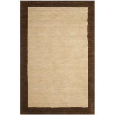Safavieh Himalaya Collection Grozda Solid Area Rug