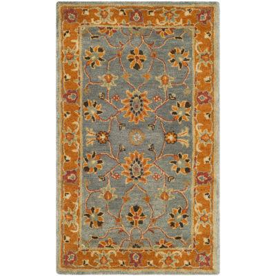 Safavieh Heritage Collection Vithya Oriental AreaRug