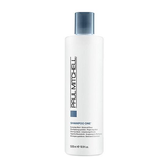 Paul Mitchell Shampoo One - 16.9 oz.