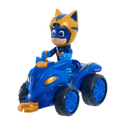 PJ Masks Mystery Mountain Quads