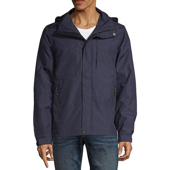Zeroxposur Mens Lightweight Ski Jacket