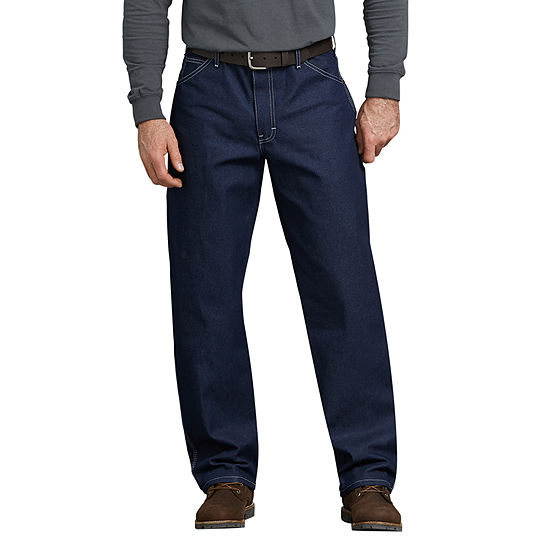 Dickies® 1994 Relaxed Straight Fit Carpenter Denim Jean