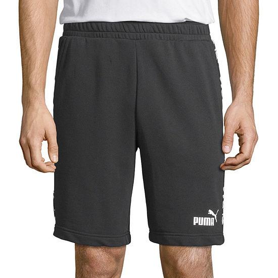 Puma Amplified Mens Pull-On Short