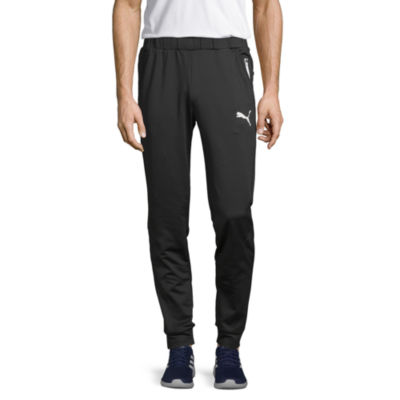 Puma Mens Regular Fit Ready To Go Jogger Pant