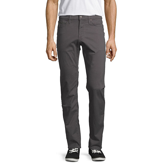 U.S. Polo Assn. Mens Slim Pant