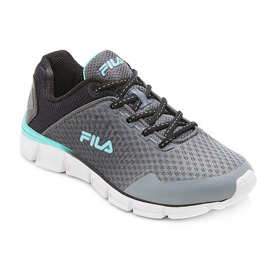 Fila Memory Countdown 5 Womens Running Shoes