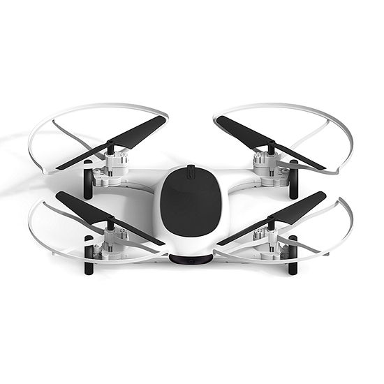 Sharper Image Fly + Drive Drone Car