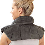 Sharper Image Aromatherapy Neck + Shoulder Wrap
