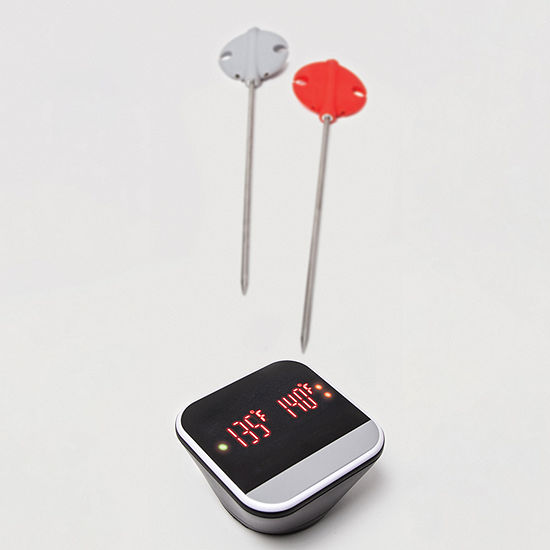 Sharper Image Bluetooth Grill Thermometer