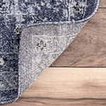 Nuloom Emma Rectangular Indoor Rugs