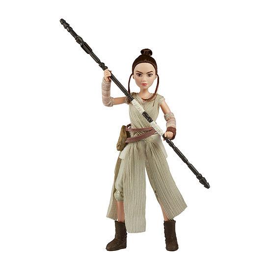 Forces Of Destiny Rey Of Jakku Adventure Figure