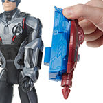 Avengers Endgame Captain America Hero Series Action Figure