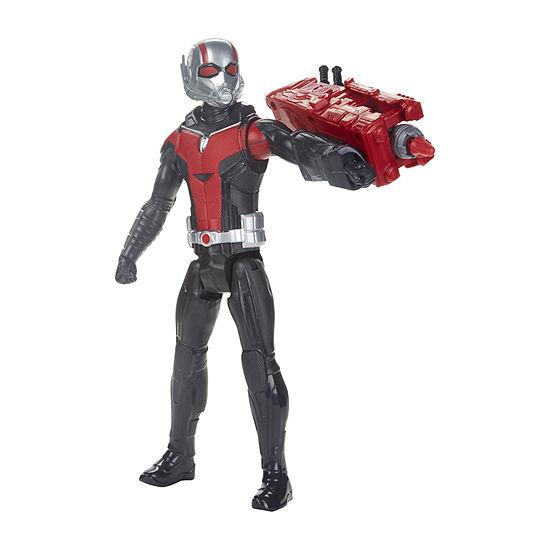 Marvel Avengers: Endgame Titan Hero Power Fx Ant-Man
