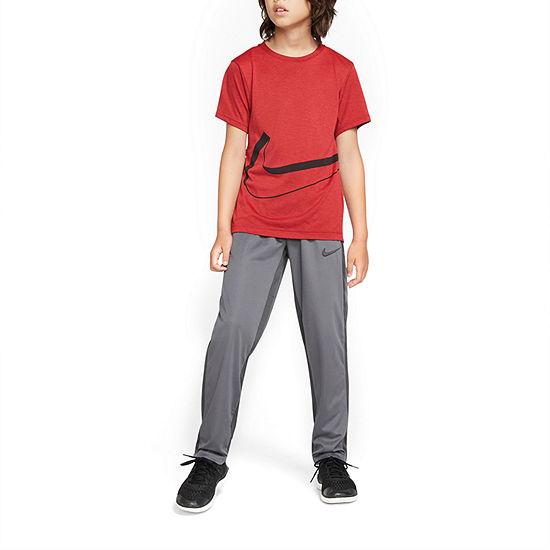 Nike Boys Performance Fleece Tapered Jogger Pant - Big Kid