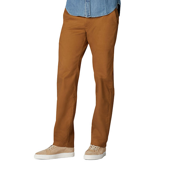 Lee® Extreme Comfort Men's Straight Fit Khaki Pants