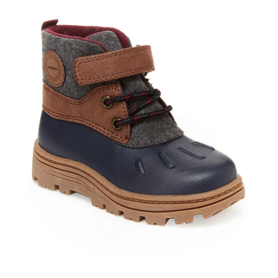 Carter's Toddler Boys New Winter Boots