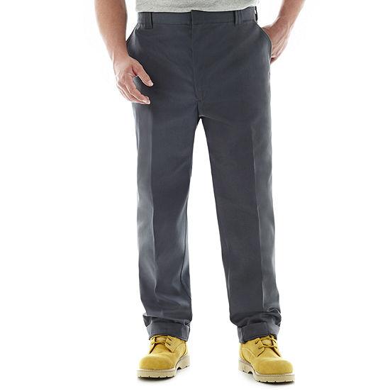Red Kap® PT62 Utility Work Pants–Big & Tall