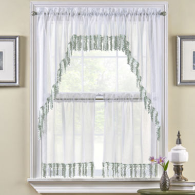jcpenney.com | Bristol Kitchen Curtains