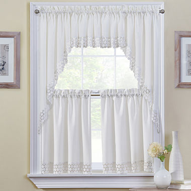Nice Jcpenney Kitchen Valances Images Kitchen Curtains Jcpenney Kitchen Design Curtains