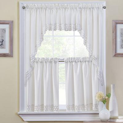 Jcpenney.com | Regent Kitchen Curtains