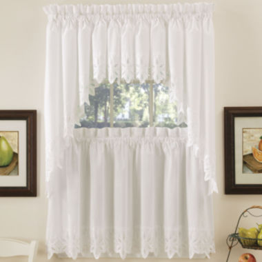 jcpenney.com | Hanna Kitchen Curtains