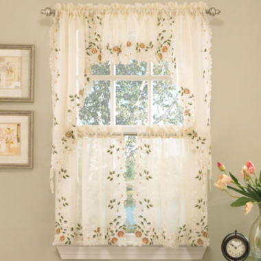 Rosemary Window Treatments