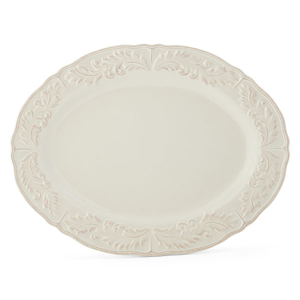 JCPenney Home™ Amberly Serving Platter