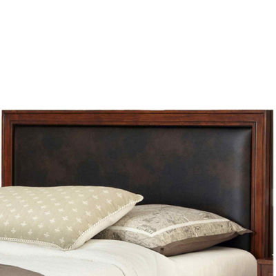 Claremore Panel Upholstered Headboard