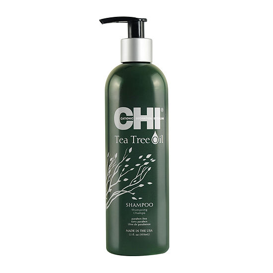 CHI® Tea Tree Oil Shampoo - 12 oz.