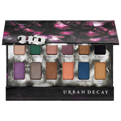 Urban Decay Shadow Box