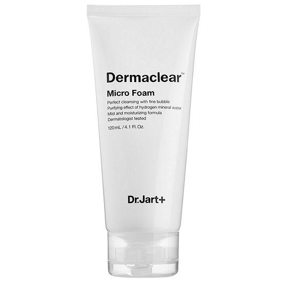 Dr. Jart+ Dermaclear™ Micro Foam Cleanser