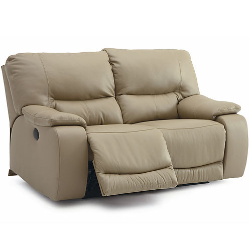 Motion Possibilities Wallace Manual Loveseat