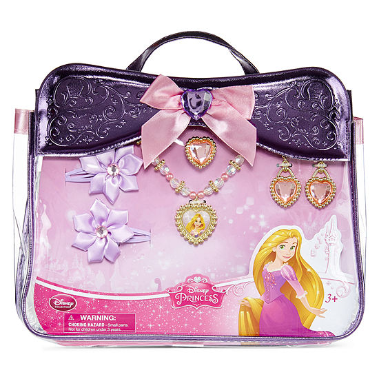 Disney Collection Rapunzel Accessory Set - Girls