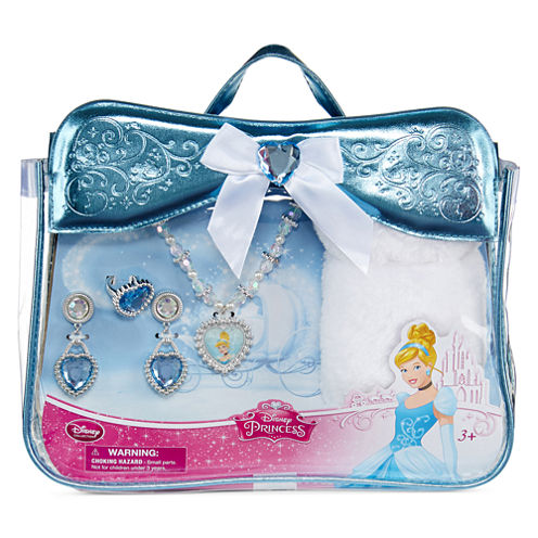 Disney Collection Cinderella Accessory Set - Girls
