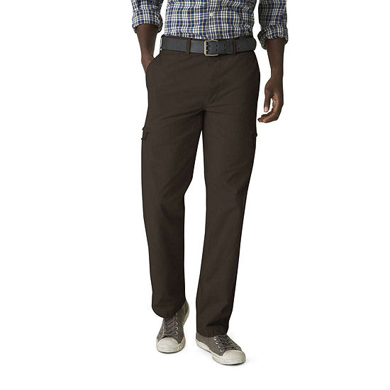 Dockers® D3 Khaki Crossover Cargo Pants
