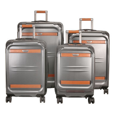 jcpenney.com | RICARDO BEVERLY HILLS OCEAN DRIVE LUGGAGE COLLECTION