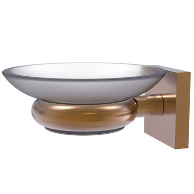Allied Brass Montero Collection Wall Mounted Soap Dish