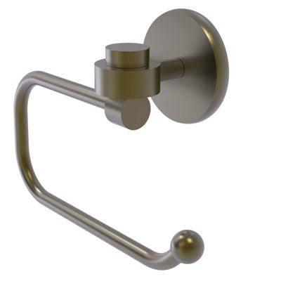 Allied Brass Satellite Orbit One Collection Euro Style Toilet Tissue Holder