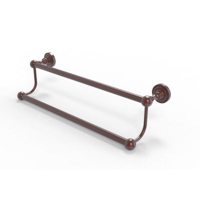 Dottingham Collection Double Towel Bar