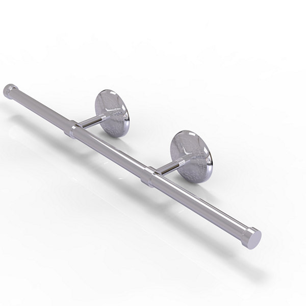 Allied Brass Prestige Regal Collection 24 Inch Towel Bar With Integrated Hooks