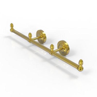 Allied Brass Prestige Regal Collection 3 Arm GuestTowel Holder