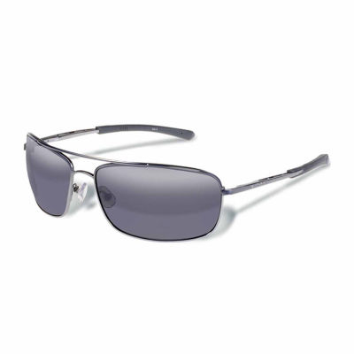 Gargoyles Aviator Barricade Sunglasses