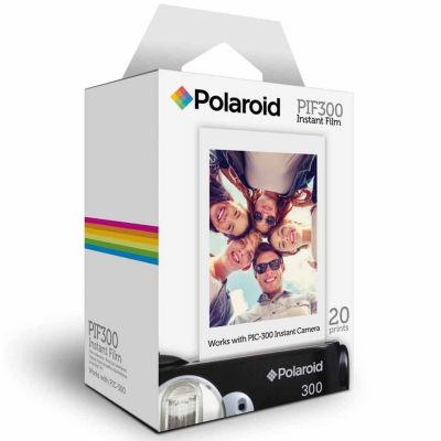 Polaroid PIF-300 Instant Film for PIC-300 Series Cameras - 20 Prints