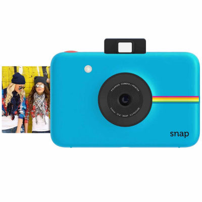 Polaroid Snap Instant Print Digital Camera